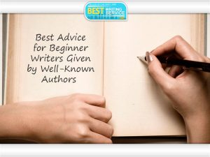 Harsh But Eye-Opening Writing Tips From Great Authors