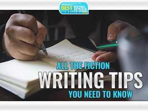 Fiction Writing Tips for Novelists