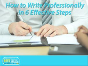 6 Easy Steps to Become a Professional Essay Writer