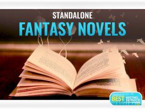 Standalone Fantasy Novels